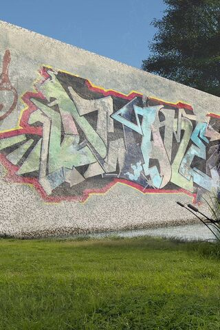 Mất Graffiti