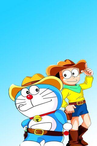 Oest Nobita Doraemon