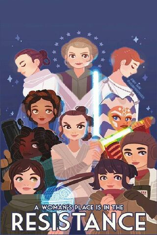 Star Wars Resistance Wallpaper Download To Your Mobile From Phoneky