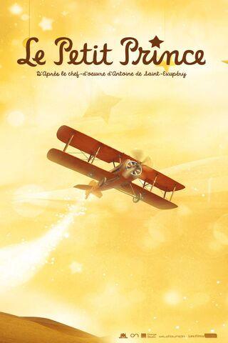 Petit Prince Avion