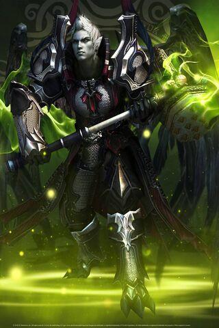 हरित योद्धा