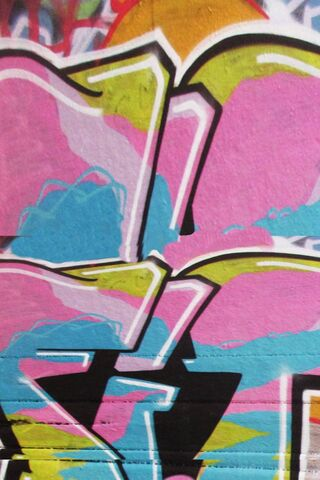 Symbian Graffiti