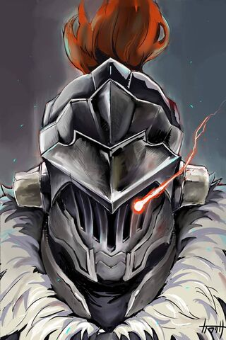 Goblin Slayer Wallpaper Download To Your Mobile From Phoneky