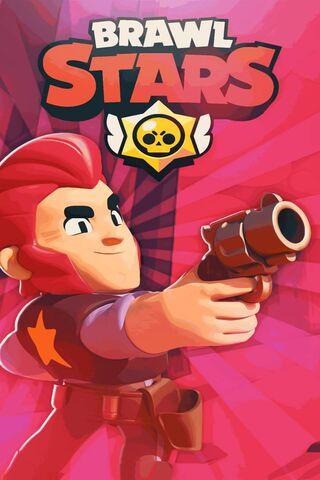 Colt - Brawl Stars