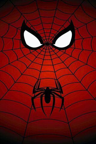 Spiderman Darker