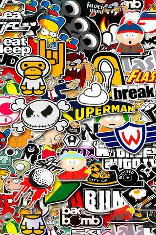Wilstermann Sticker