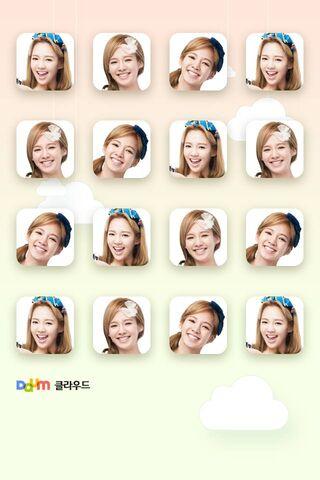 Snsd Hyoyeon Iphone