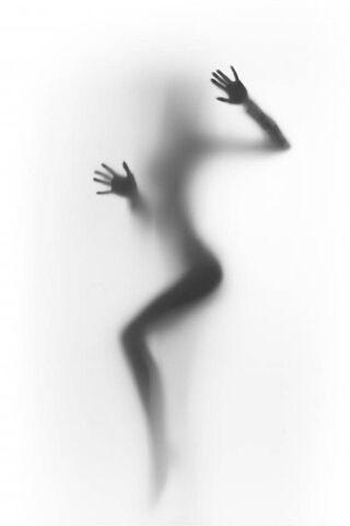 Kadın Silhouett