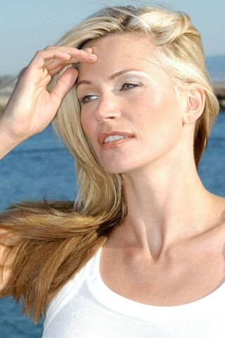Natasha Henstridge Wallpaper Download To Your Mobile From