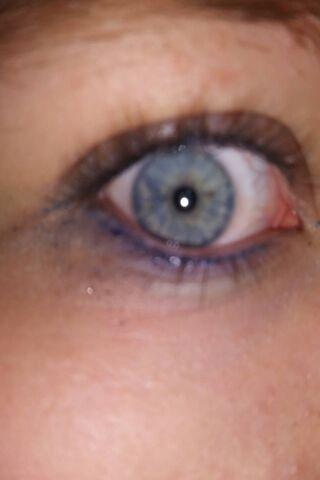 यह मेरी आँख है