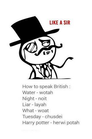 अंग्रेजों