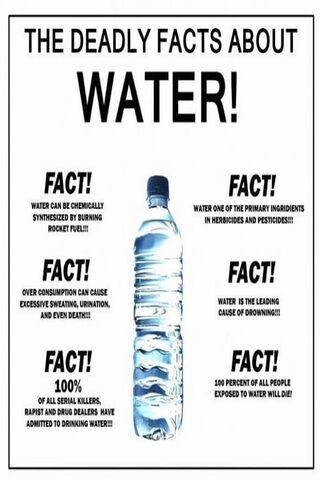 घातक तथ्य