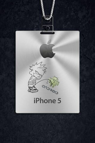Iphone कॉमेडी