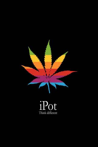 Ipot Think Different