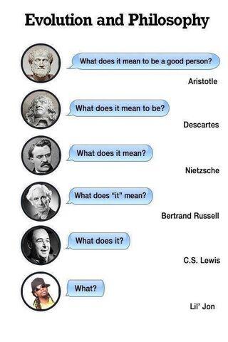 Triết học