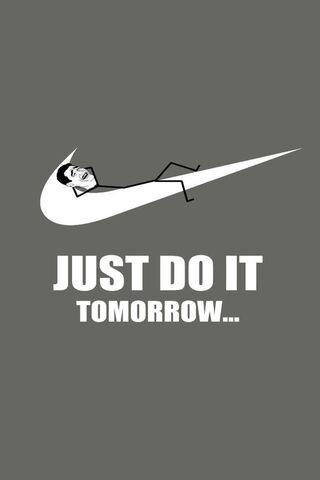 Nike Funny