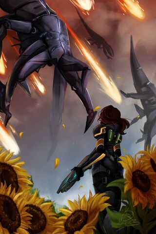 Fall Of The Reapers
