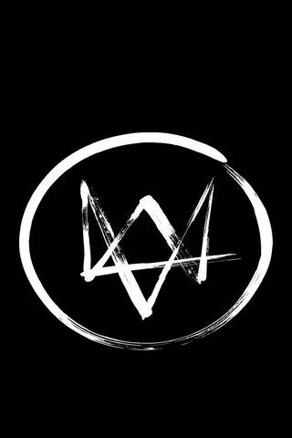 Logo dei cani da guardia