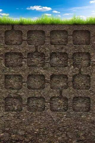 Minecraft App Cover