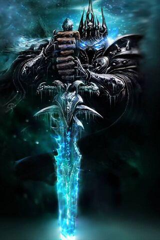 World-Of Warcraft