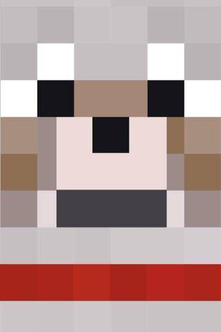 Wilk Minecraft