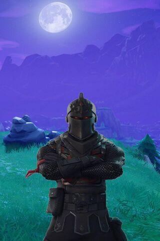 Phoneky Fortnite Dark Knight Hd Wallpapers