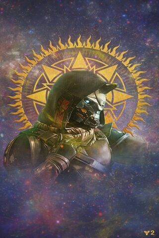 Destiny 2 Cayde 6 Wallpaper Download To Your Mobile From Phoneky