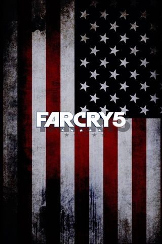 Far Cry 5 Art Wallpaper Download To Your Mobile From Phoneky