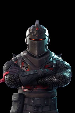 Fortnite Dark Knight
