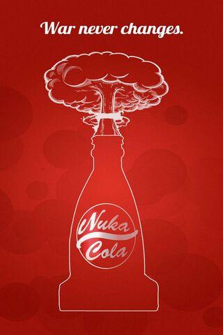 Fallout - Nuka-Cola