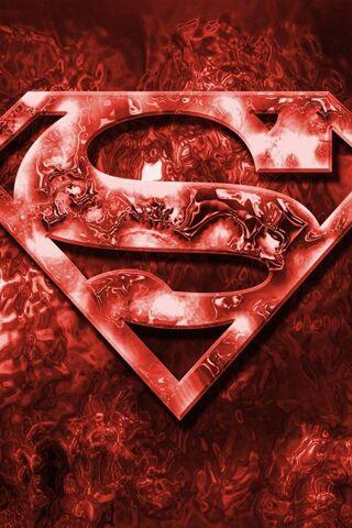 सुपरमैन LOGo