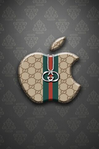 Apple Gucci Iphone