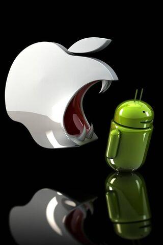 Apple Vampire