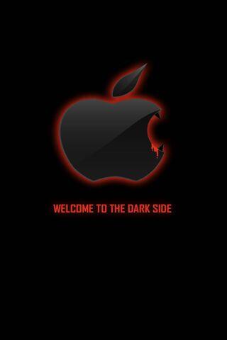Apple Darkside