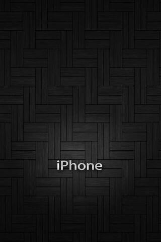 आयफोन लोगो