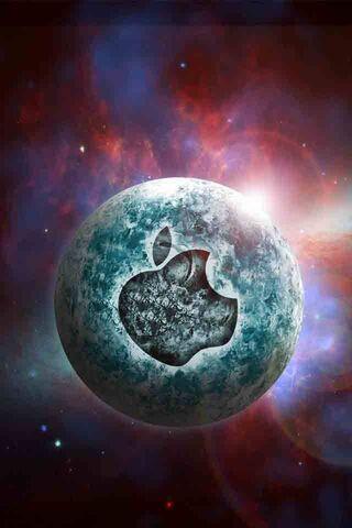 كوكب التفاح
