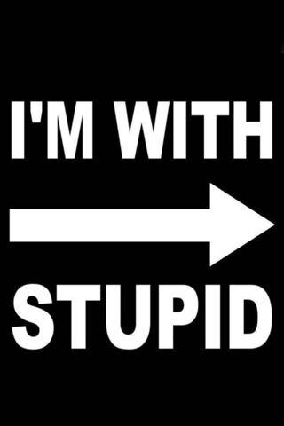 Stupid Slider