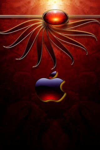 ऐप्पल लोगो 2