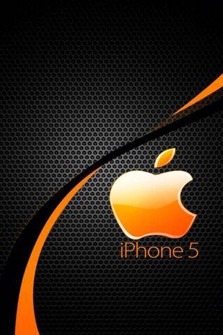 आई फ़ोन 5 एस