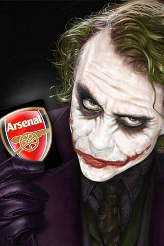Arsenal Joker
