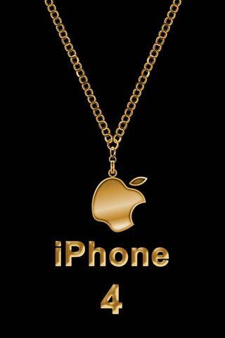 एपली आईफोन 4
