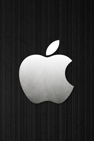 Metal Apple 4