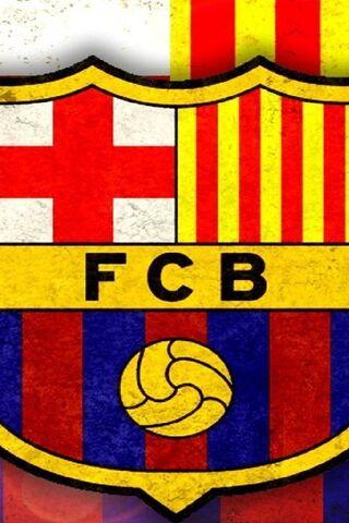 Hd Barcelona Logo