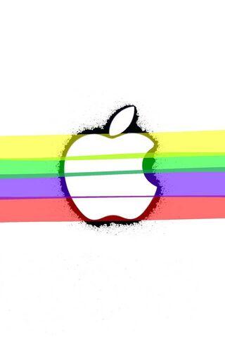ऐप्पल स्पलैश
