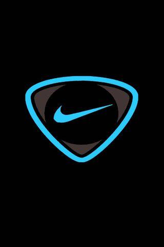 Light Blue Nike