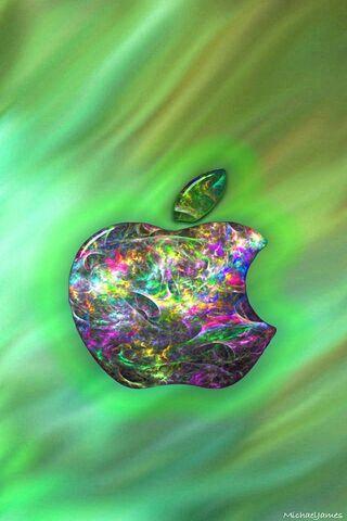 Opale Verte