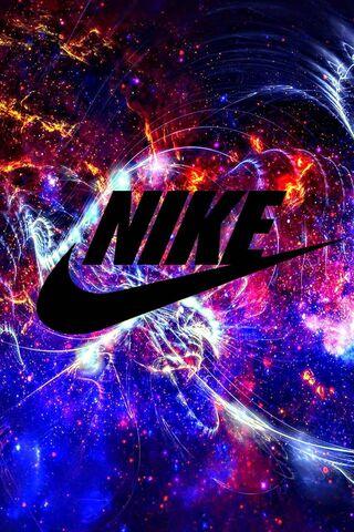 Thiên hà Nike