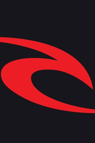 Rip Curl Dark Logo Wallpaper Download To Your Mobile From