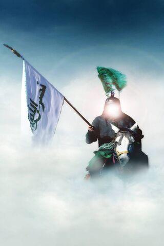 Lính Hồi giáo