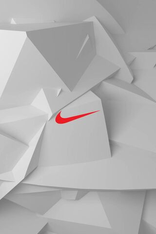 Nike Abstract